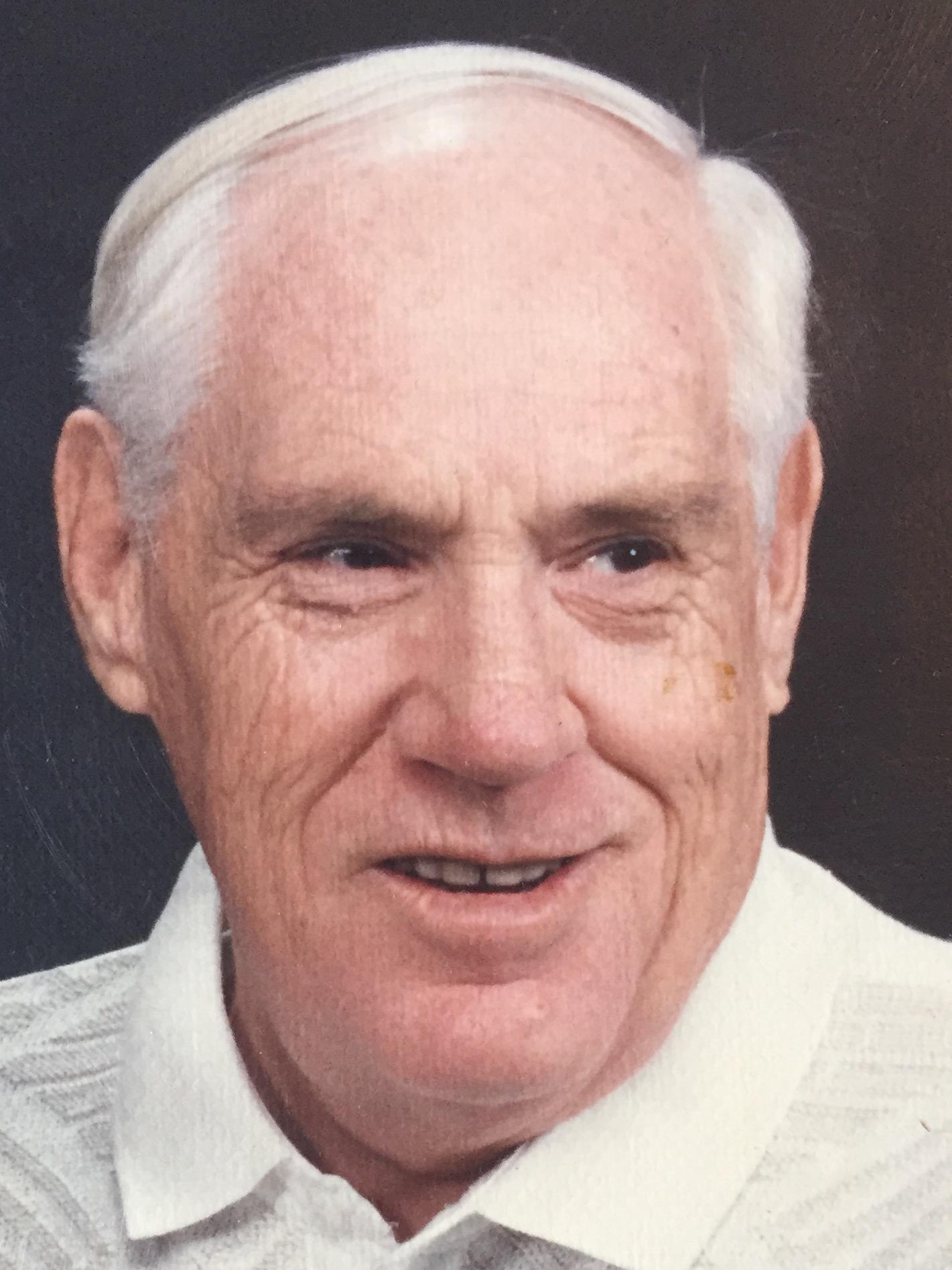 James Neslen Chapman