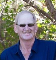 Mark Dwane Csader