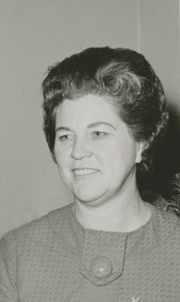 Dorothy Dean Harvey