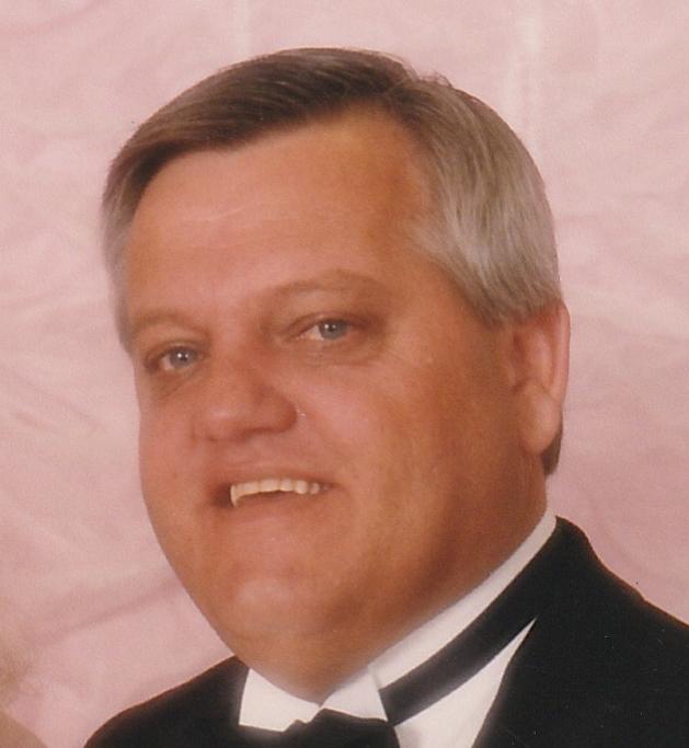 James Steven Jackson