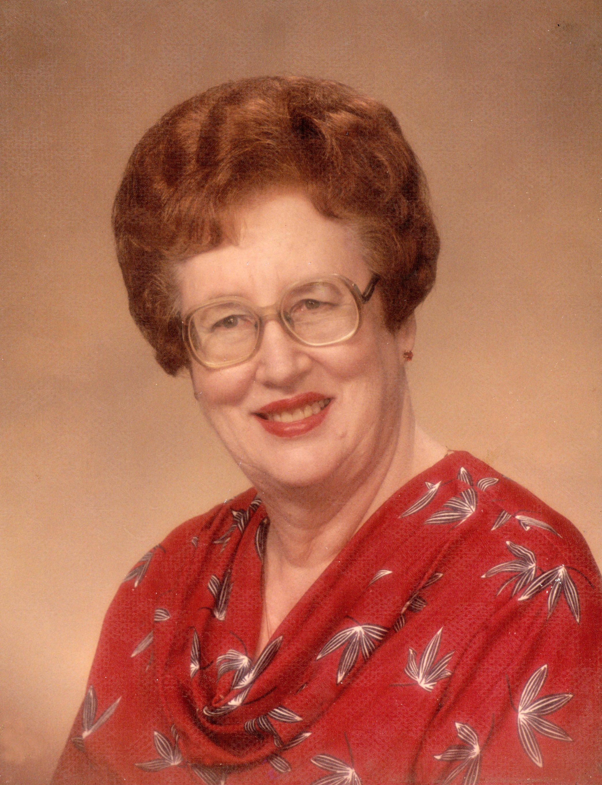 Betty Joan LeBaron