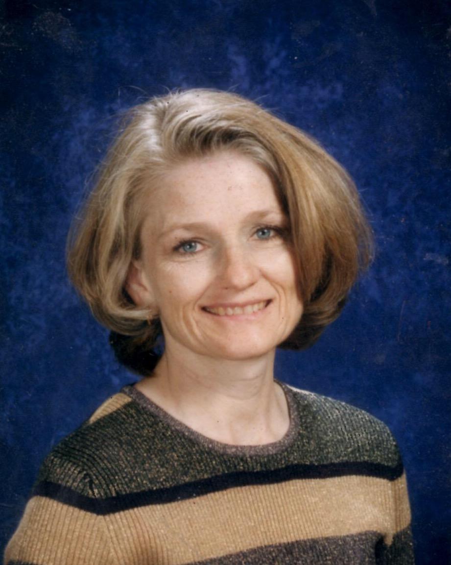 Bettye Darlene Parker