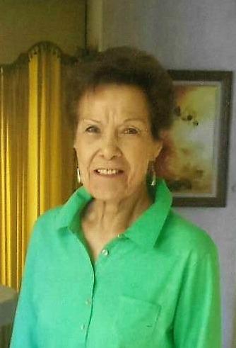 Norma June Peden