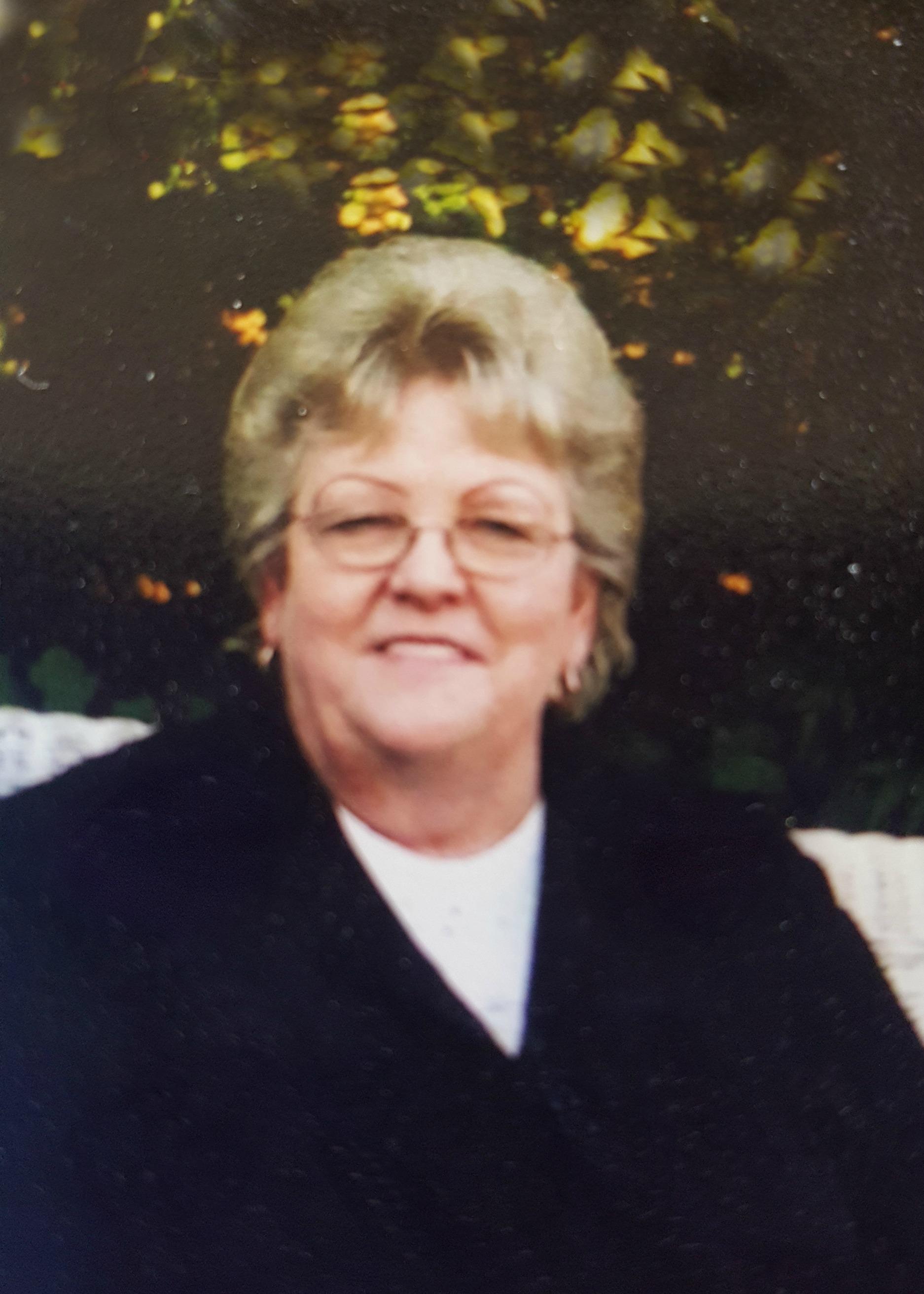 Rosille Marie Williams
