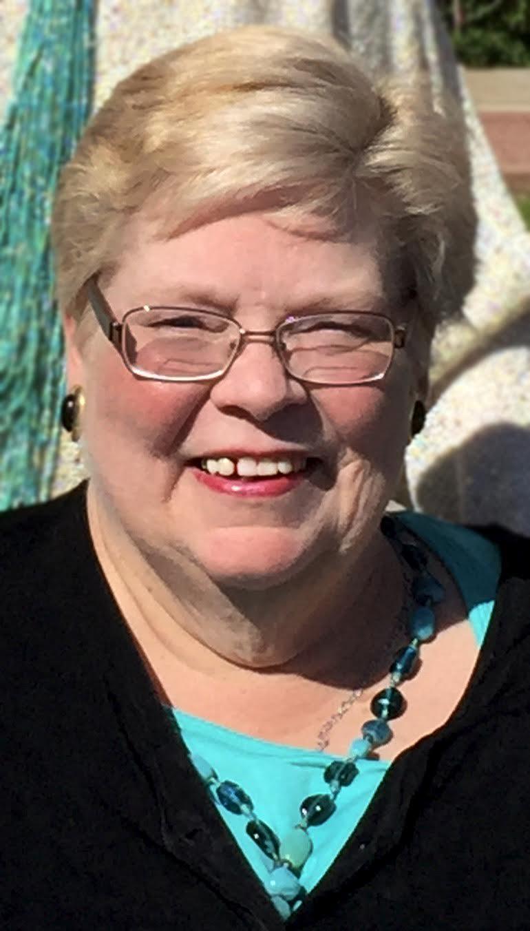 Marilyn Kay Wolf
