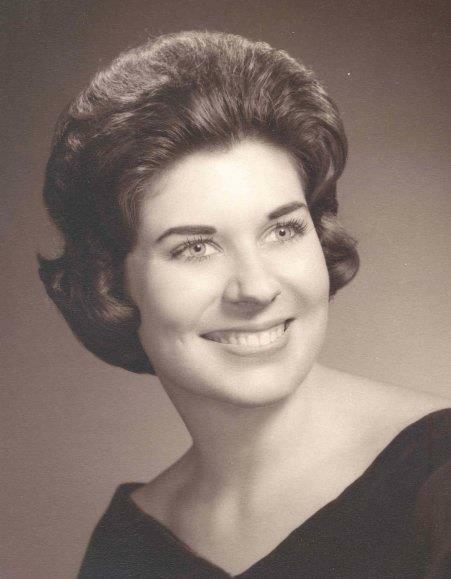 Charlene Dillard