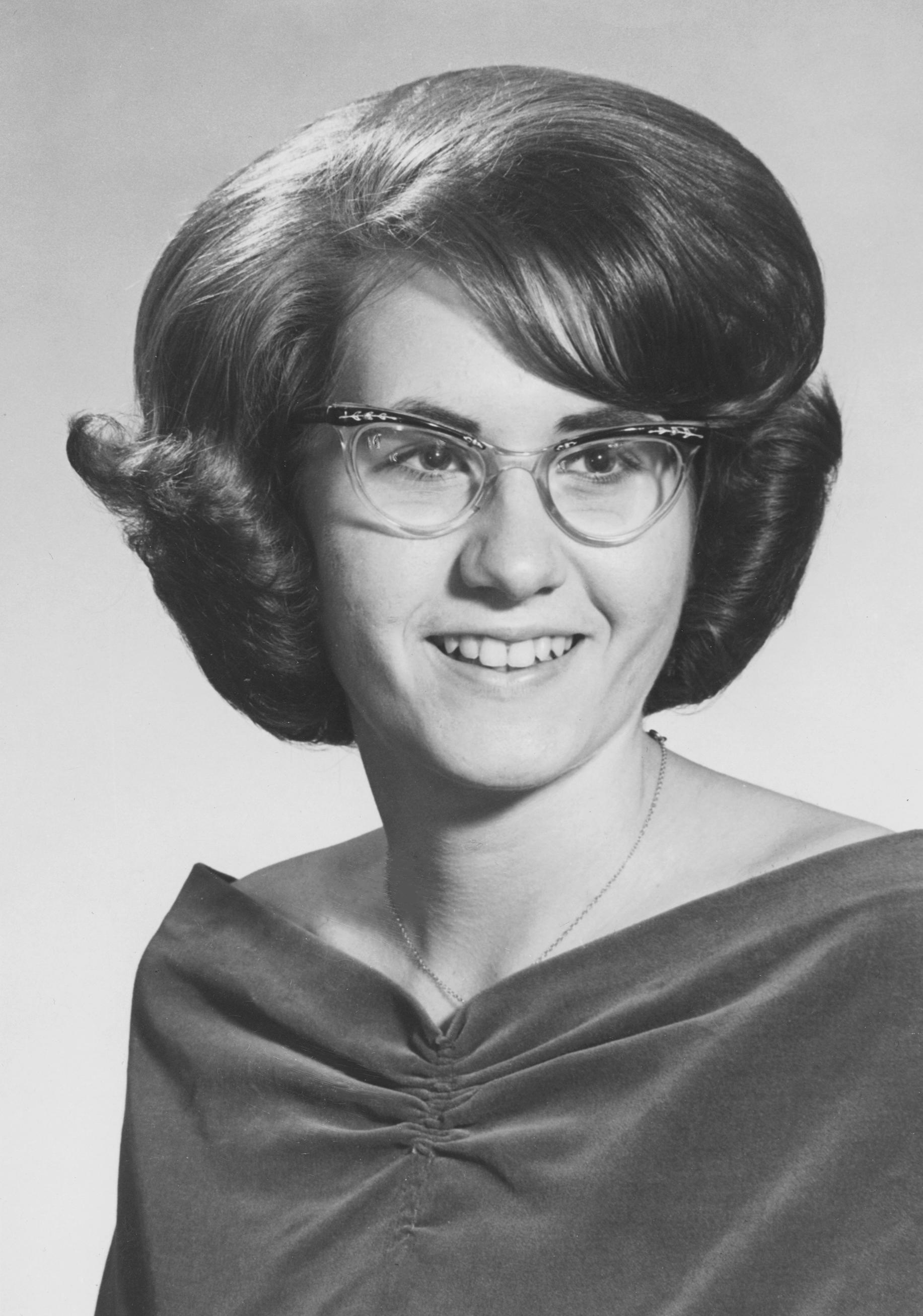 Barbara Ann Kerby Whitmer