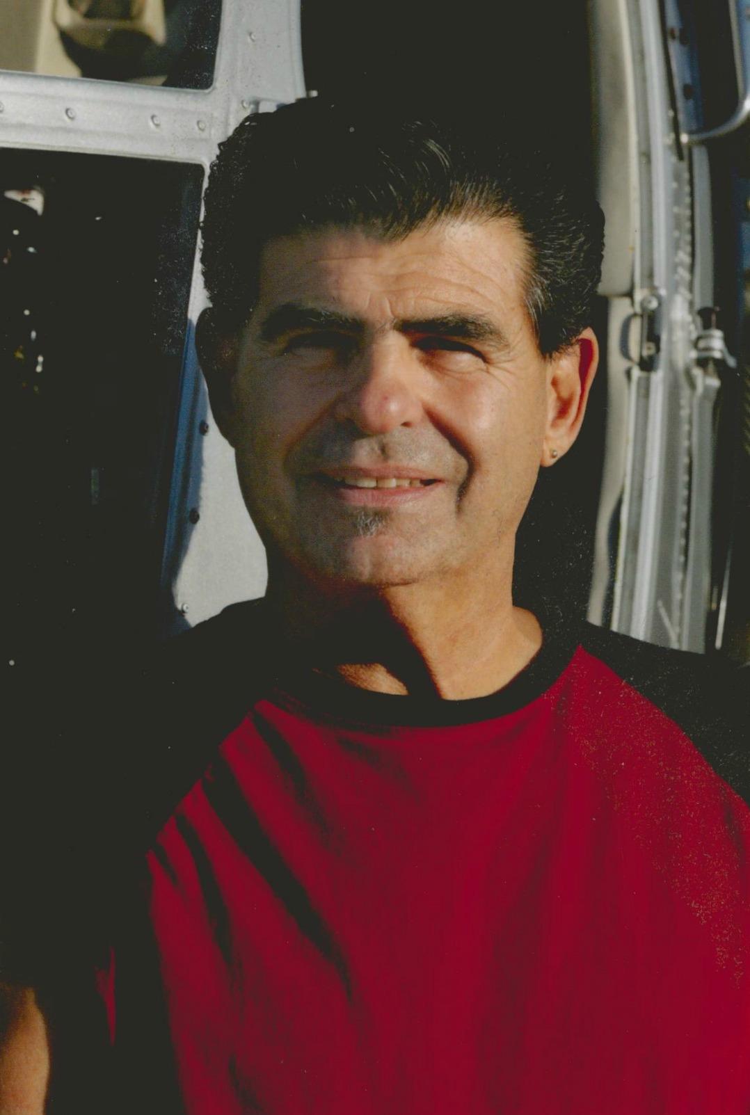 Vincent DiMiceli