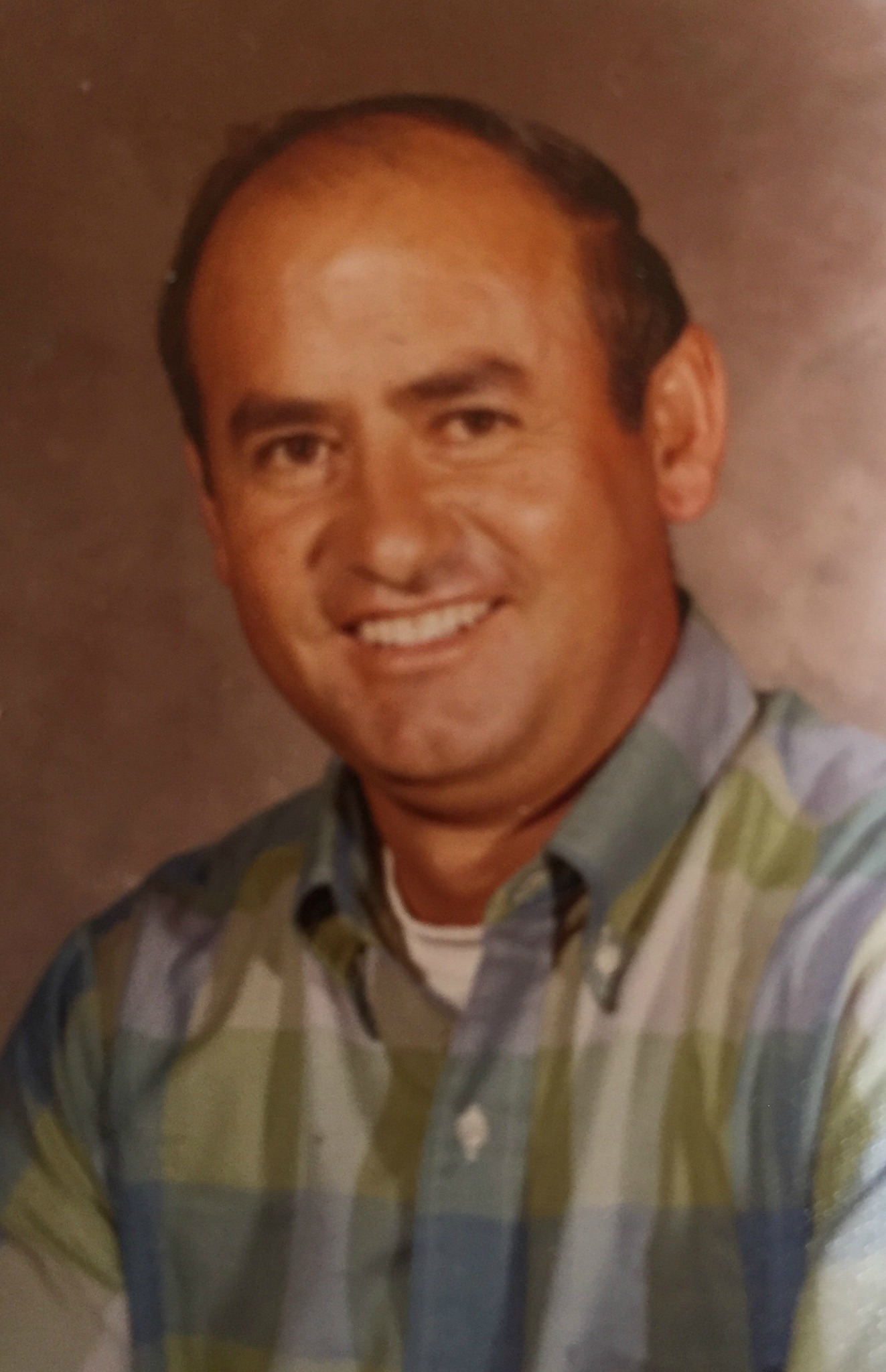 Joseph Fernandez