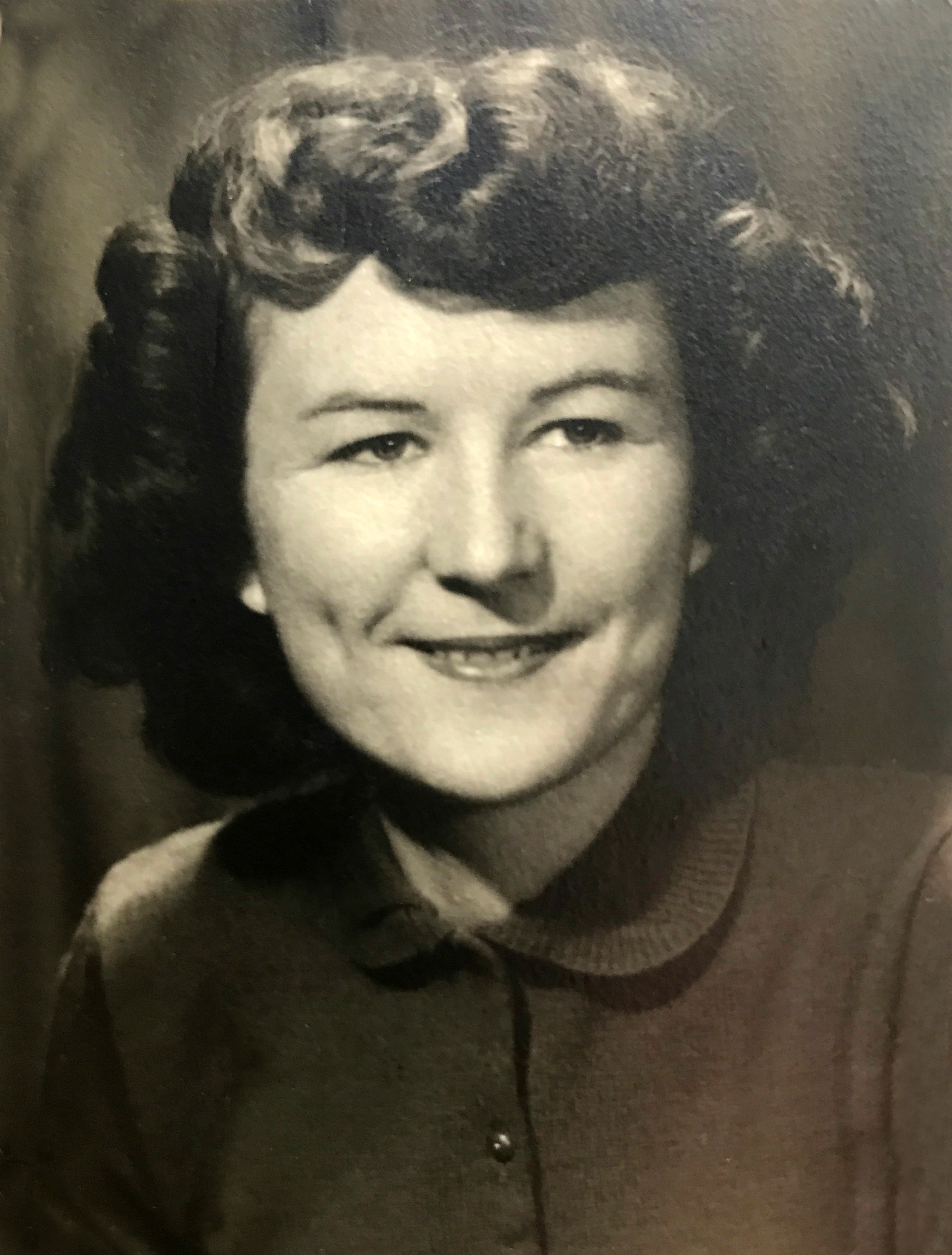 Virginia Ruth Brown Skouson