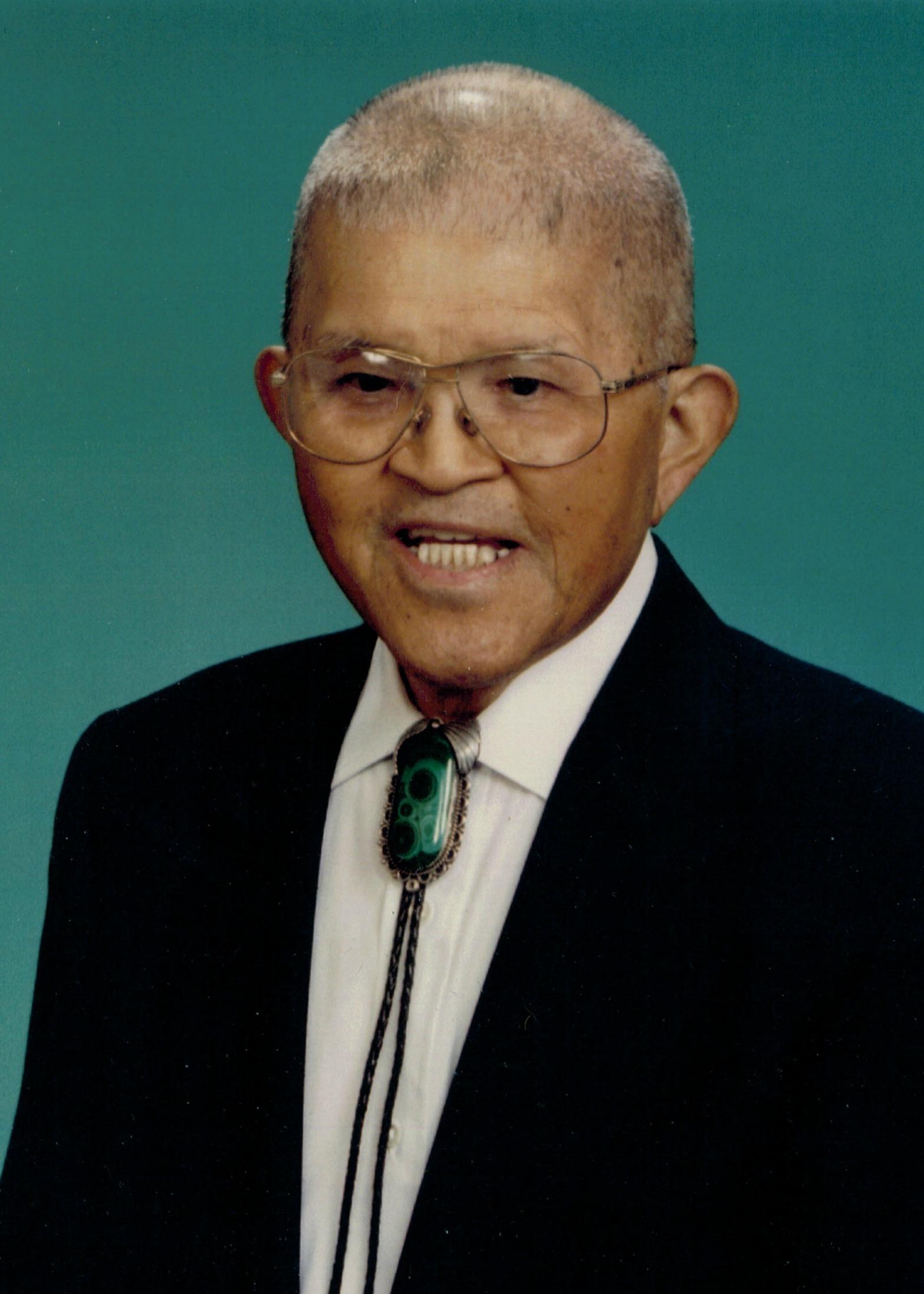 Fred Hideo Tamooka