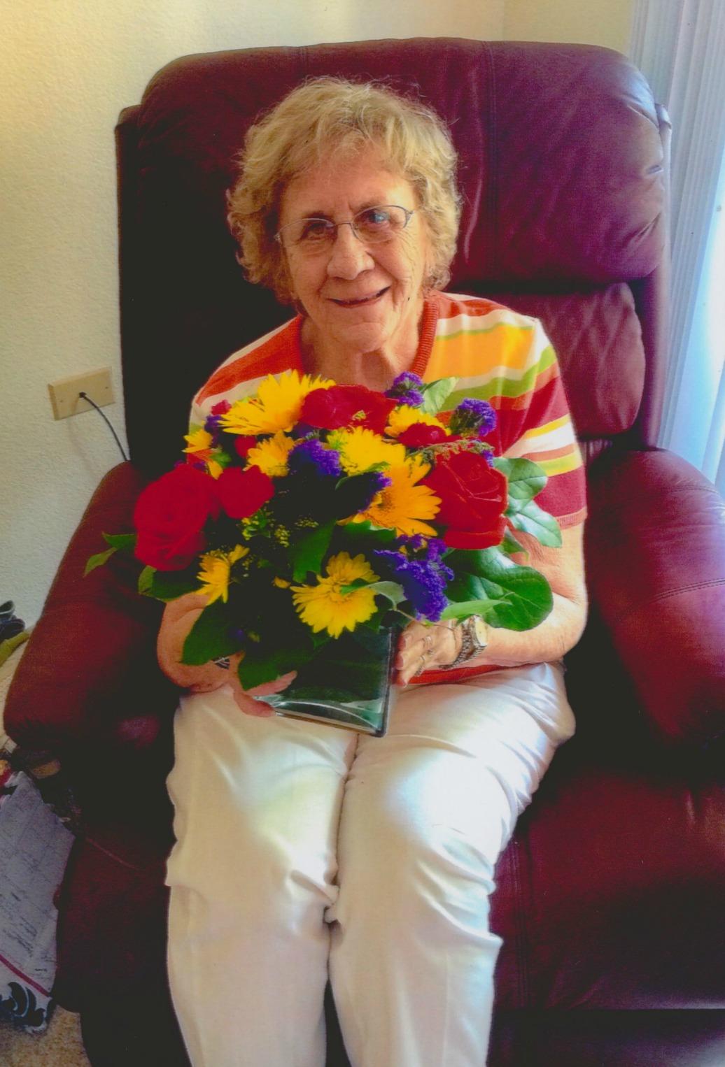 Beverly Joyce Gehrke