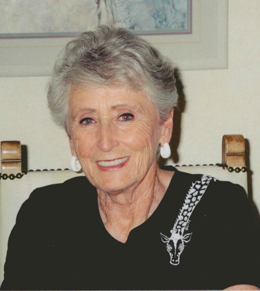 Beverly Rene Hodgkinson
