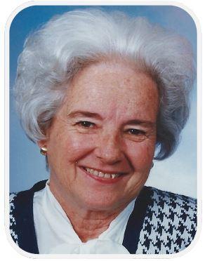 Genevra Mae Vance