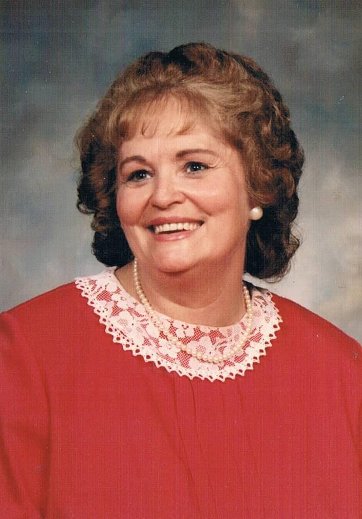 Phyllis Ann Welker
