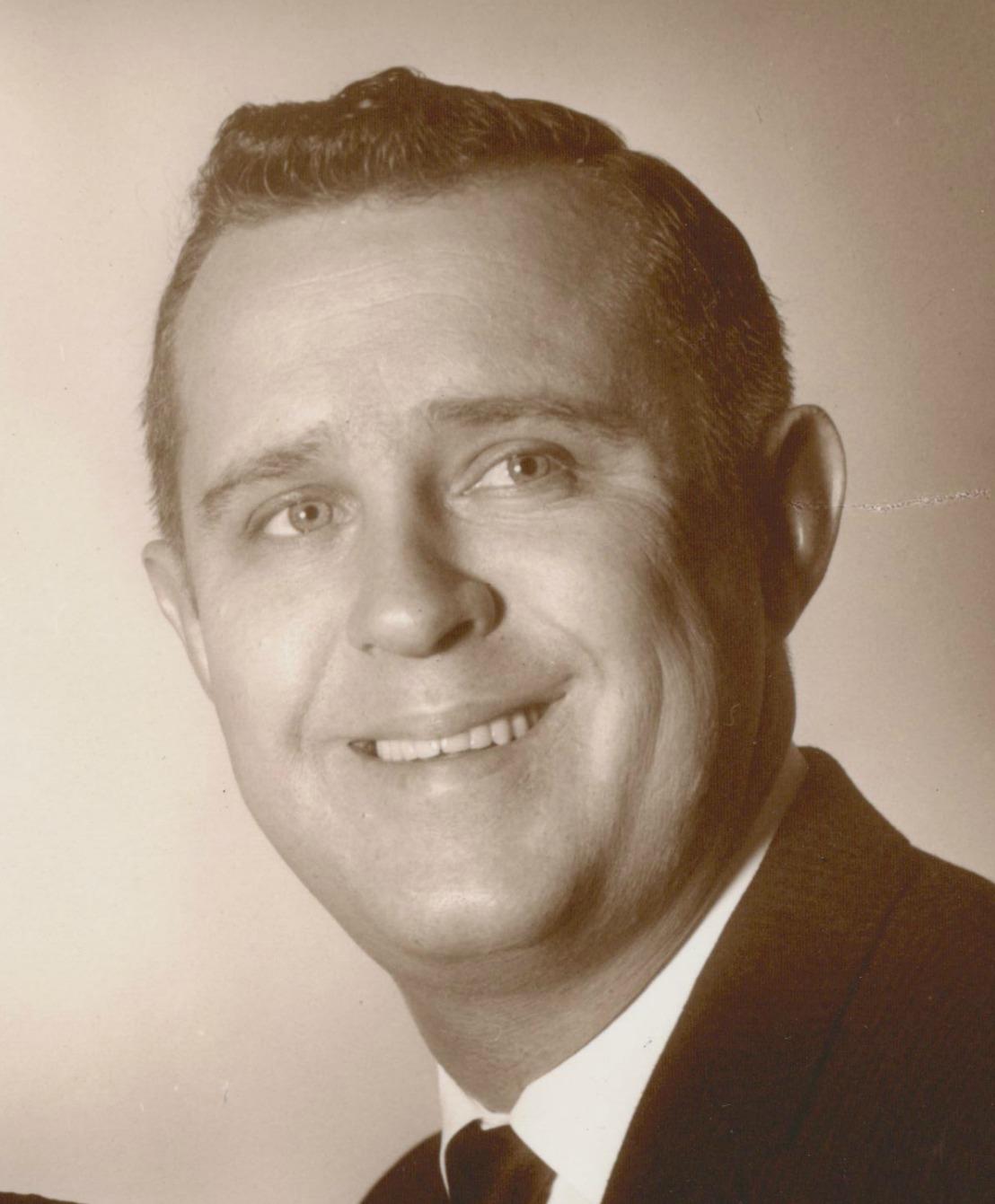 Donald William Boeding
