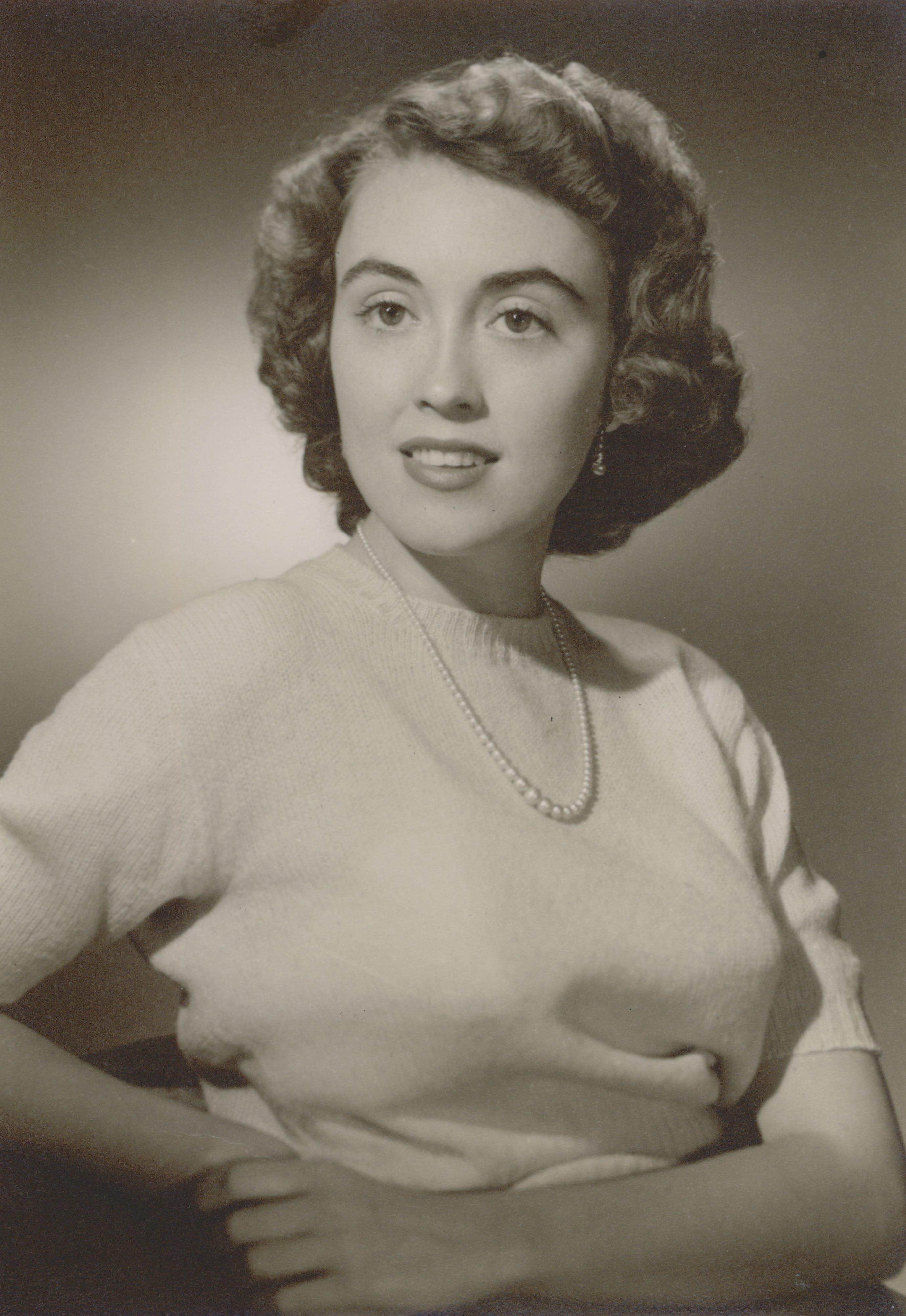 Carol Joan Brown
