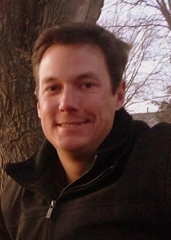 Jeffrey Michael Long