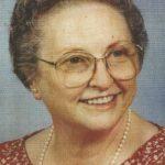 Charlotte Ann Reed