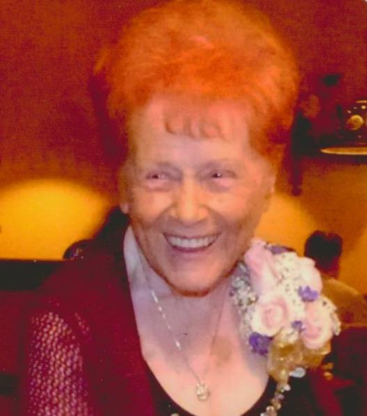 Barbara Emily Schlepp
