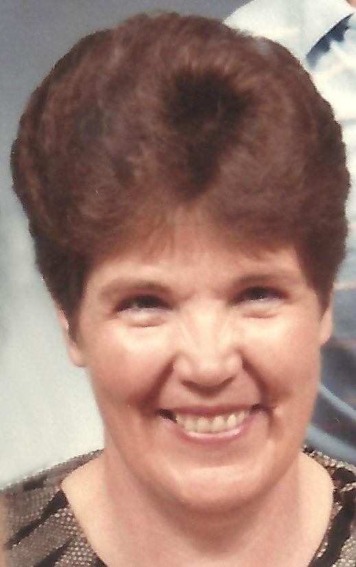 Kathryn Harris Bingham