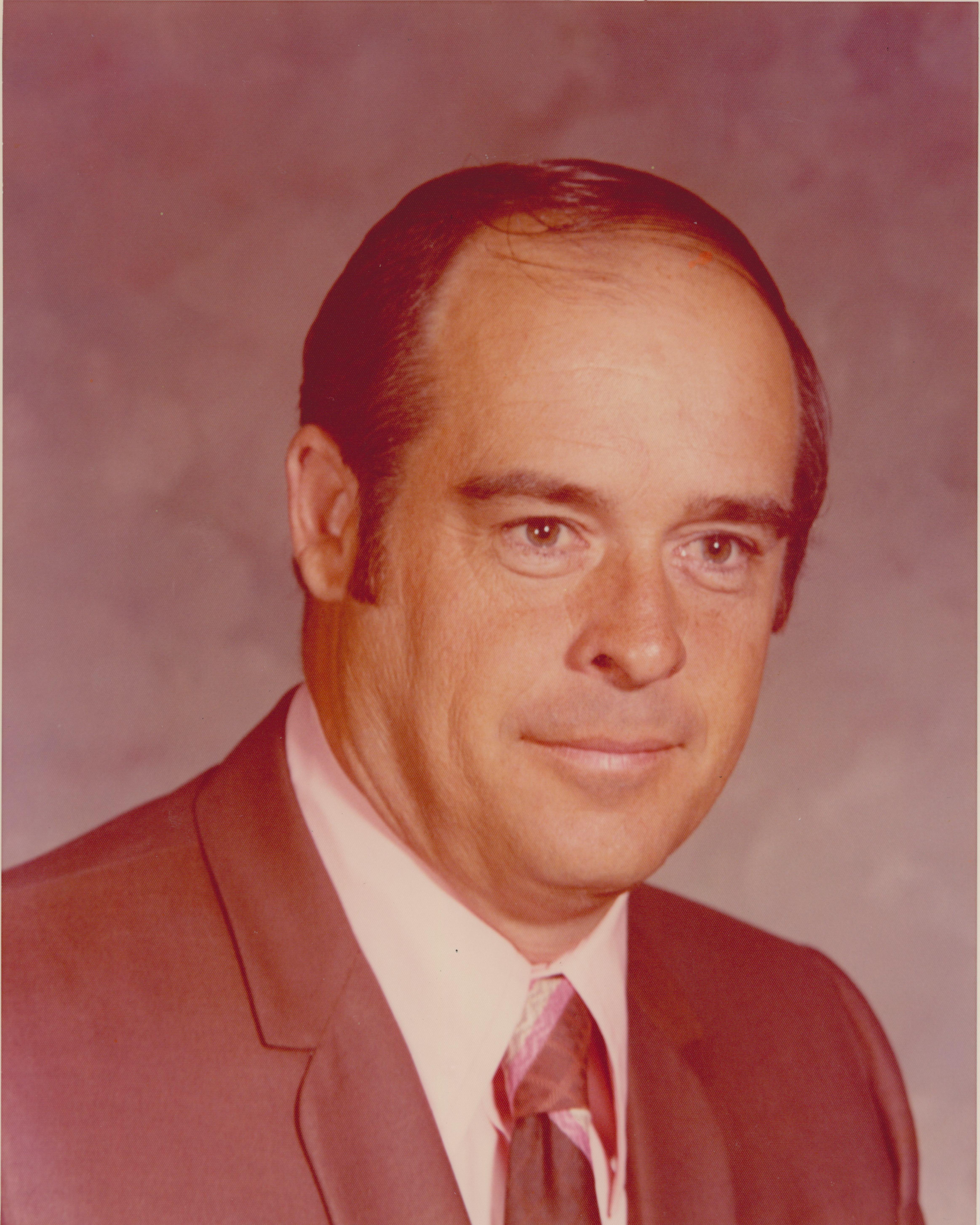 John Clayton Leffue