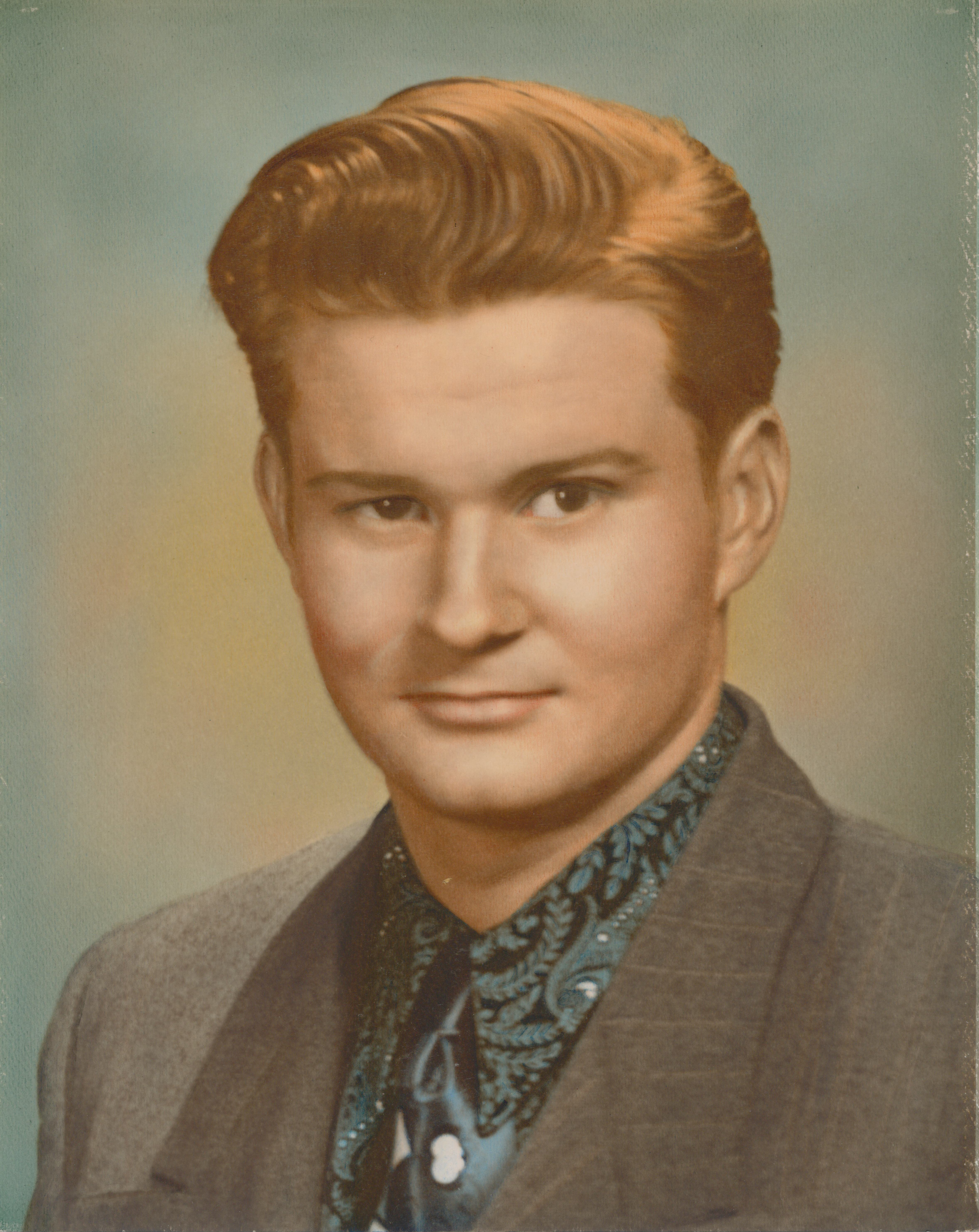 Joseph Arthur O'Barr