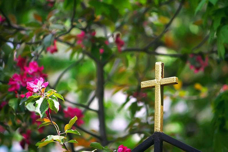 Consider the Religious Beliefs of the Deceased's Family