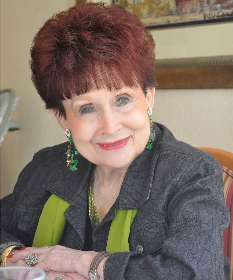 Phyllis E. Johnson