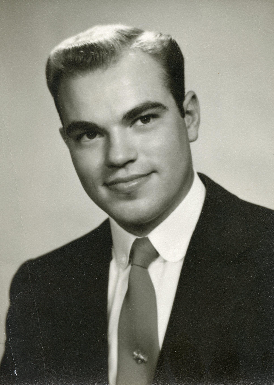 Ronald Ames Newsom