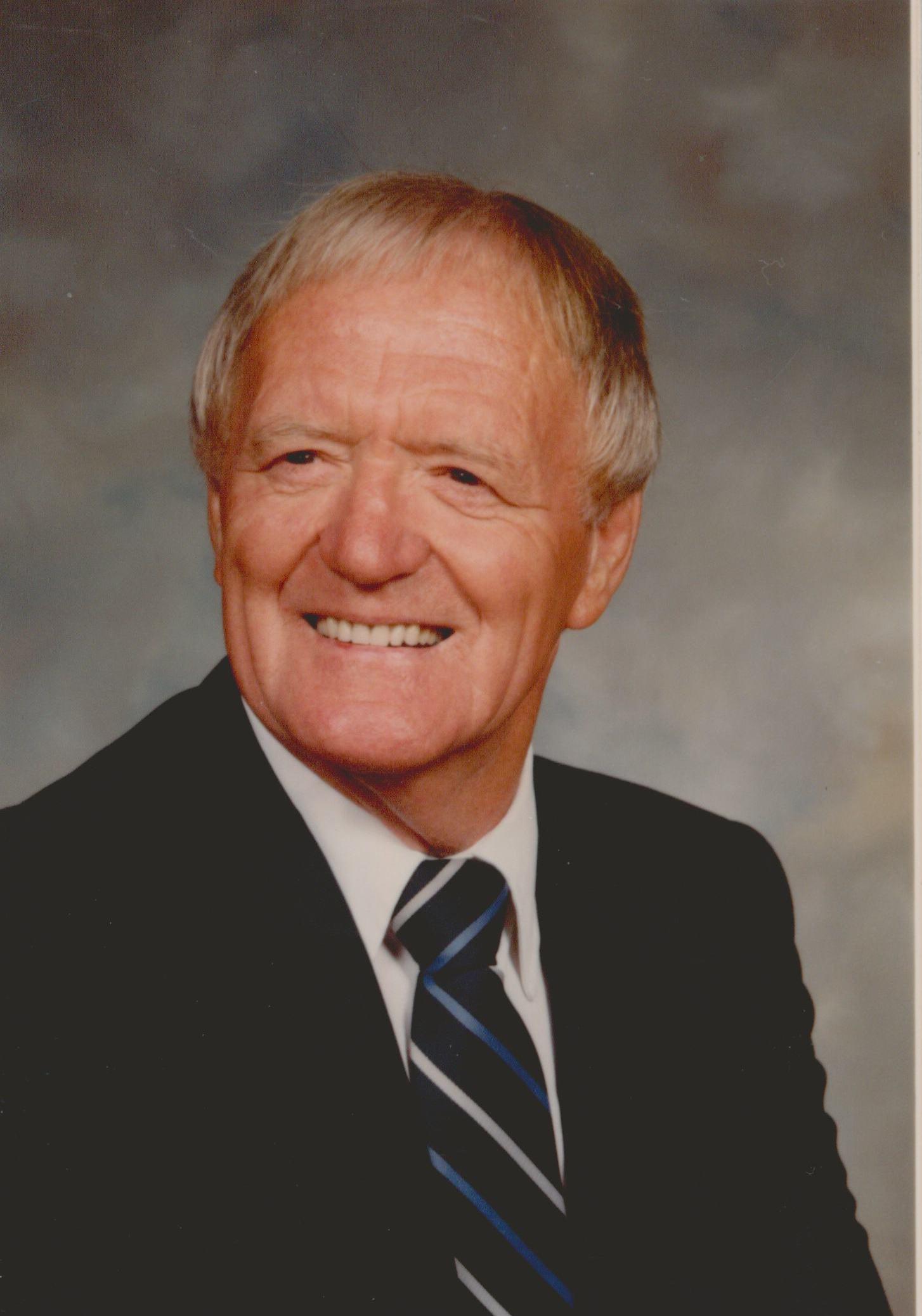 Elden Clifford Welker