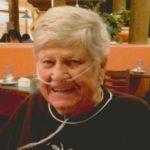 Edna May Hathorn