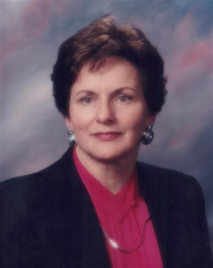 Marilynn Ruth Carr
