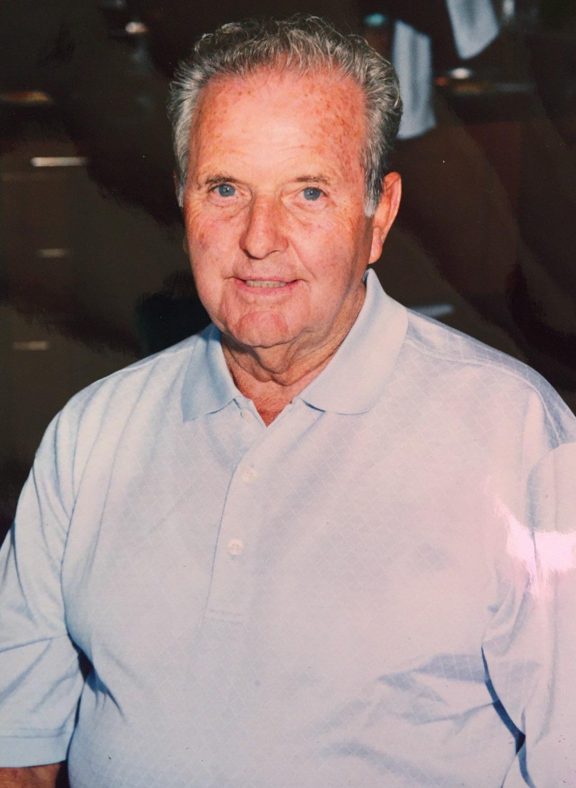 Alexander McLean Paton Neil