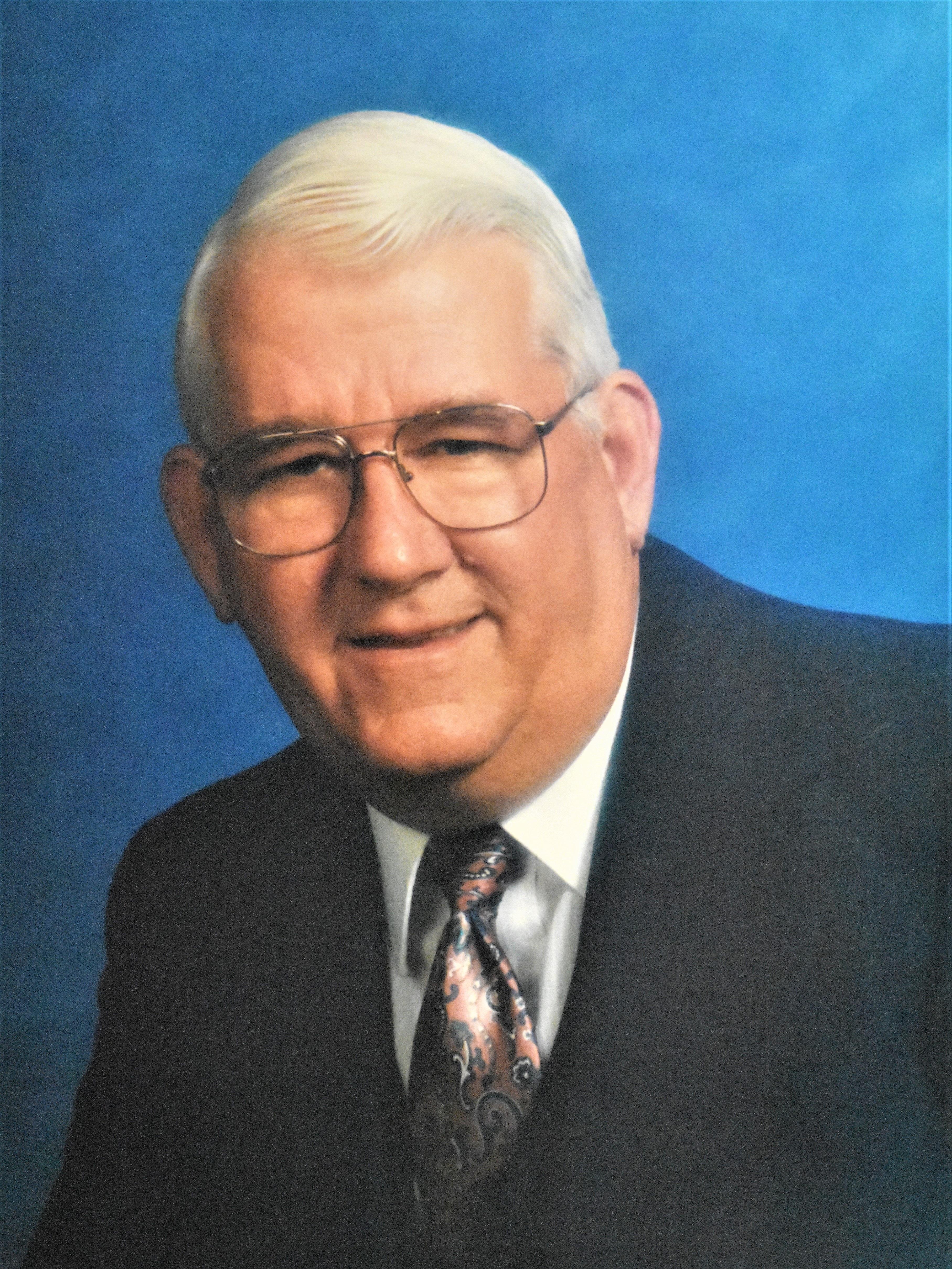 Karl Eugene Ray
