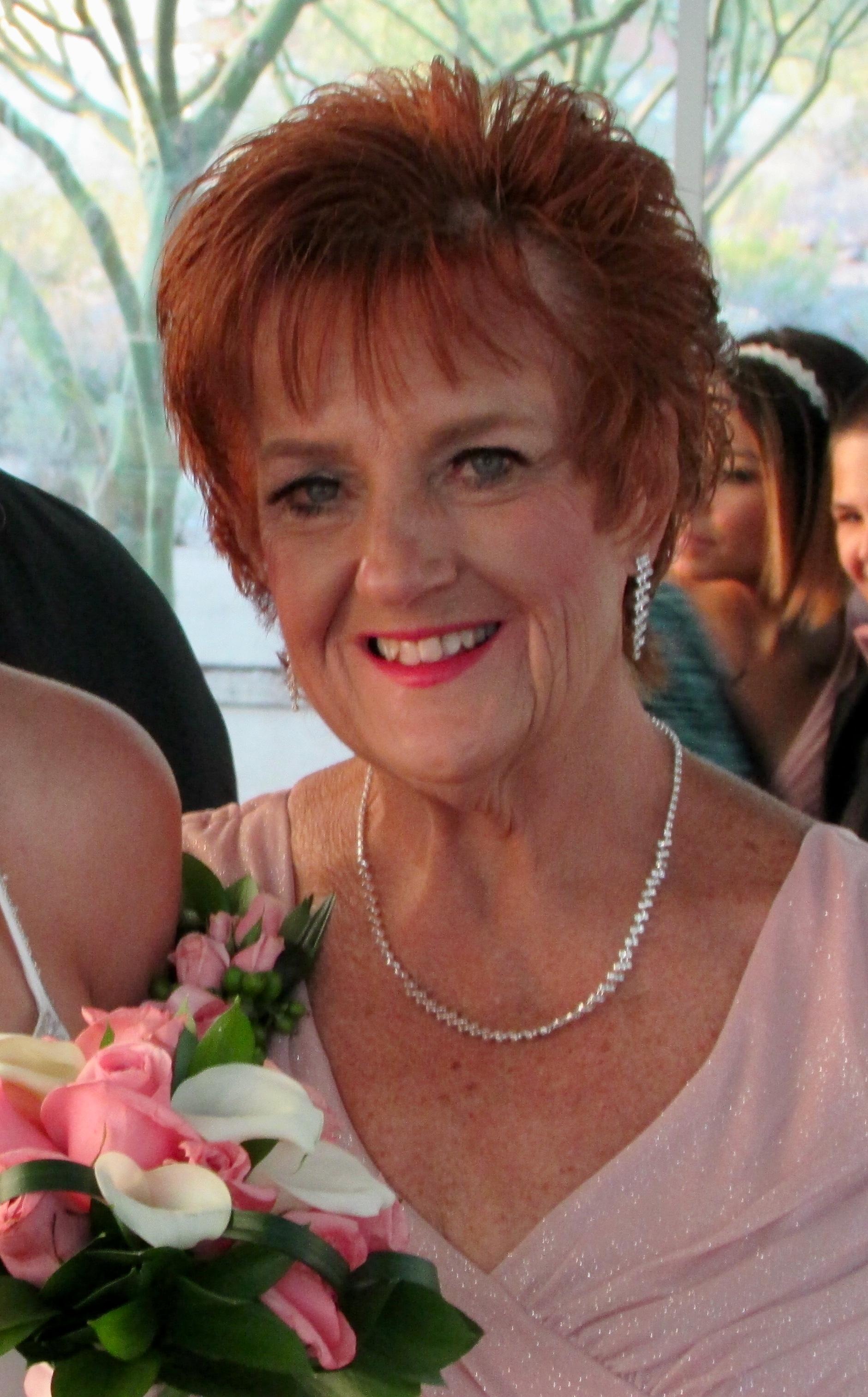 Susan Louise Bromley
