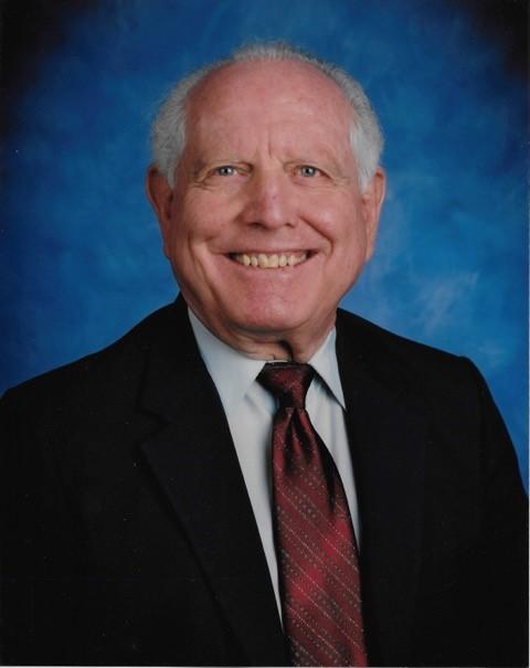 David J. Hatch