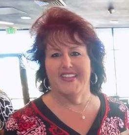 Gina Lynn Unterriner