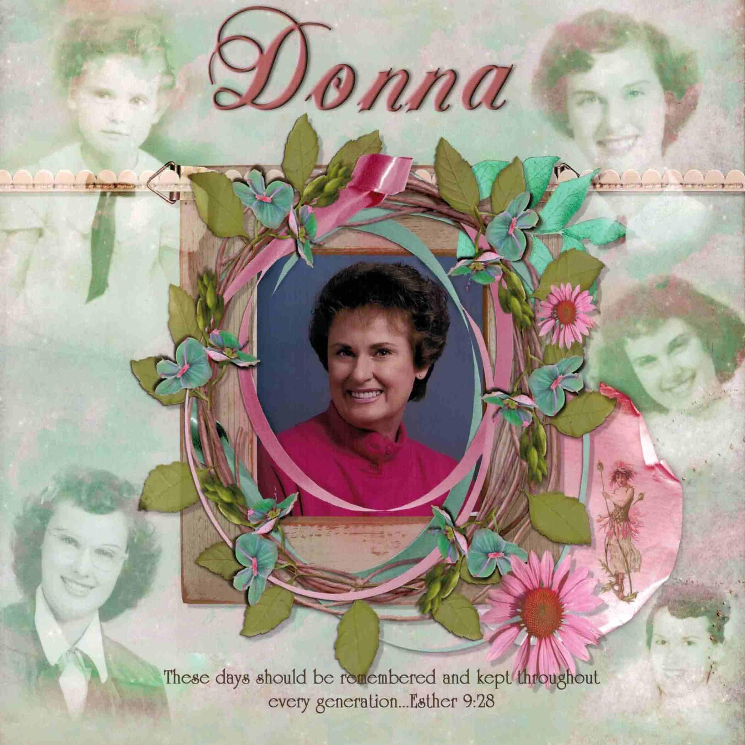 Donna Dee Berrey