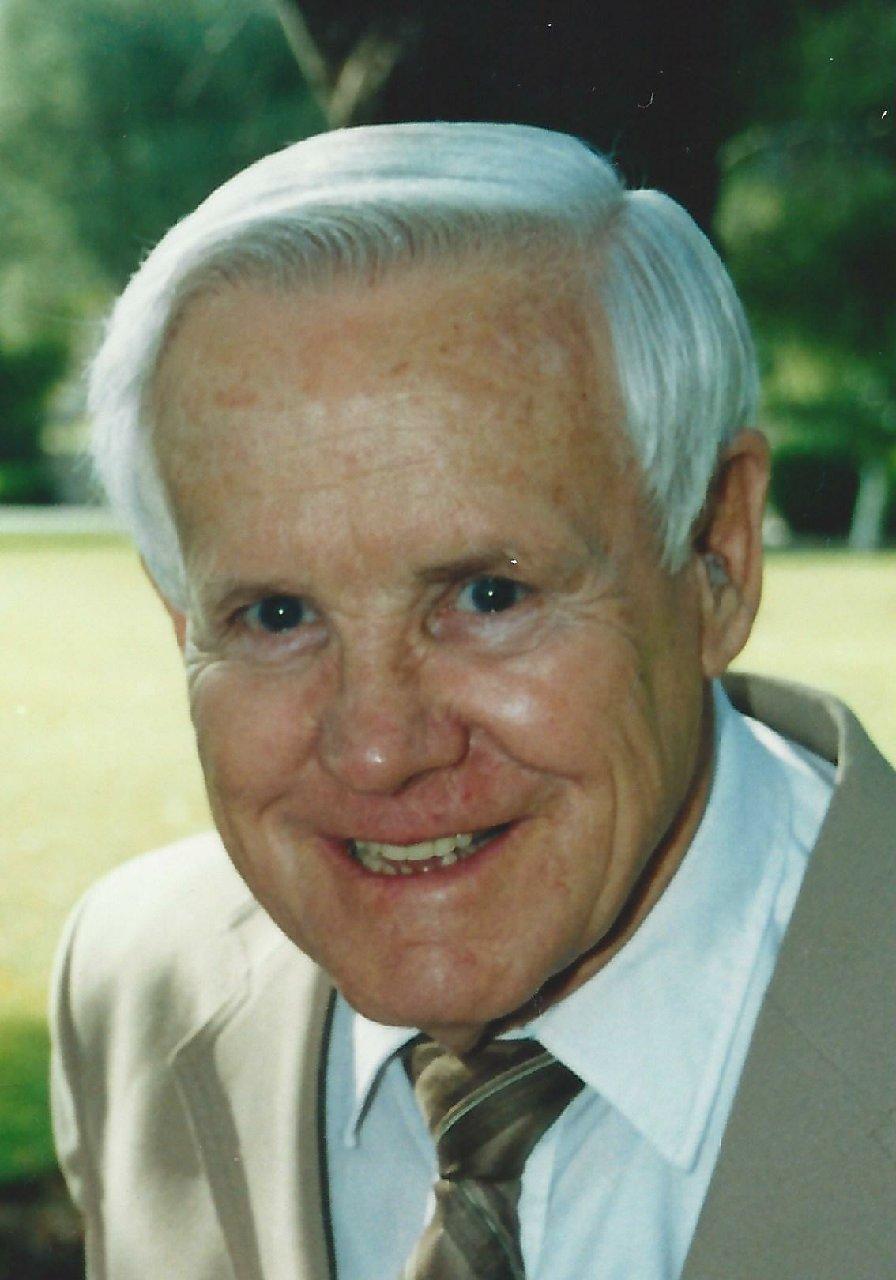 Maurice Ivan Jones