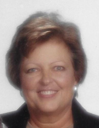 Mary Lee McCook