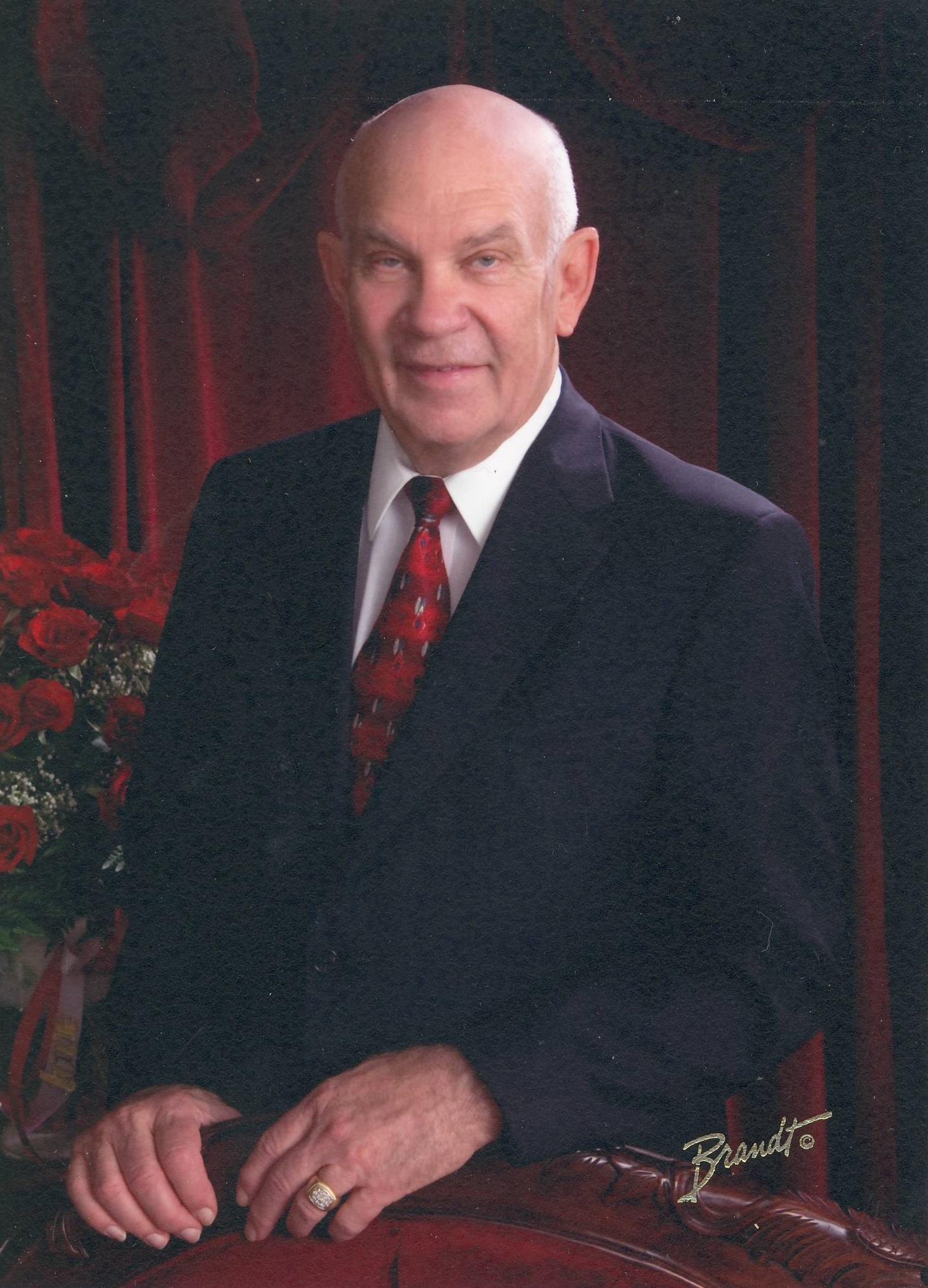 Donald Glen Millett