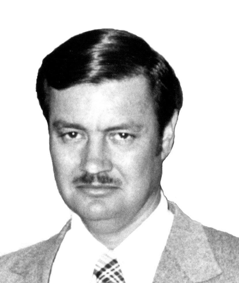 Ivan E. Murray