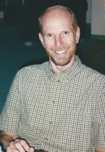 Robert Keith Hawkes