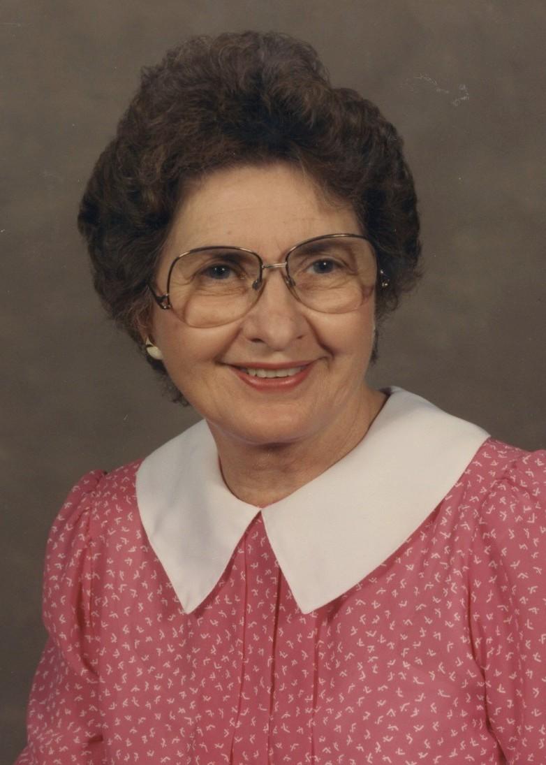 Alice Jo Ellsworth