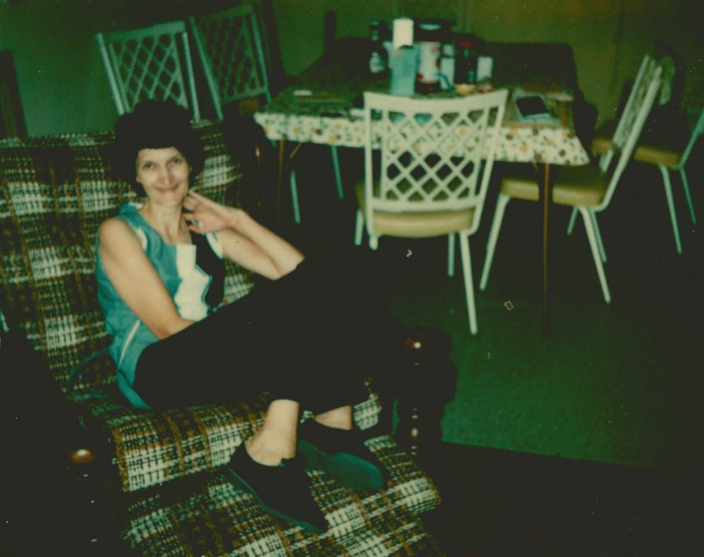 Marydel Ann Fleagle (Messer)