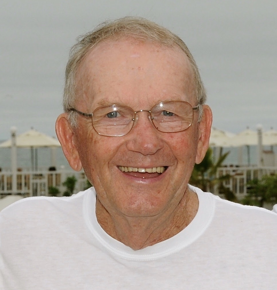 Jaron B. Norberg