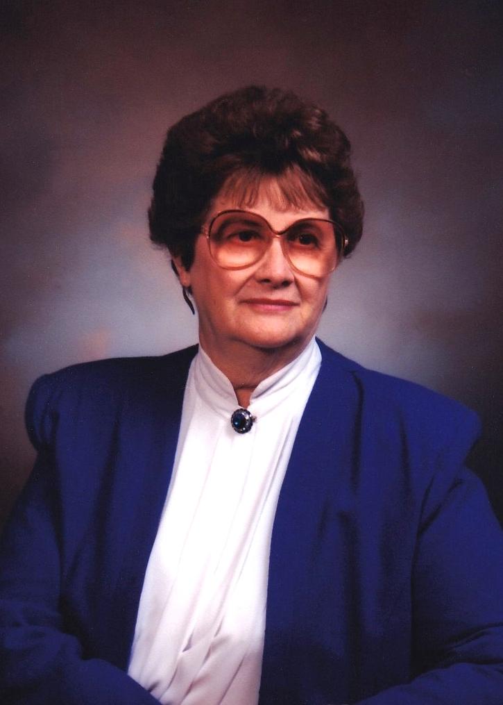 Barbara Dawn Williams