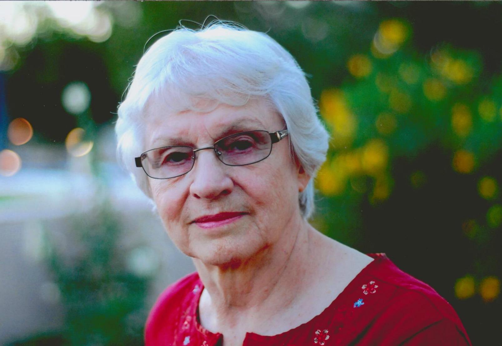 Annette Lyons Wilson