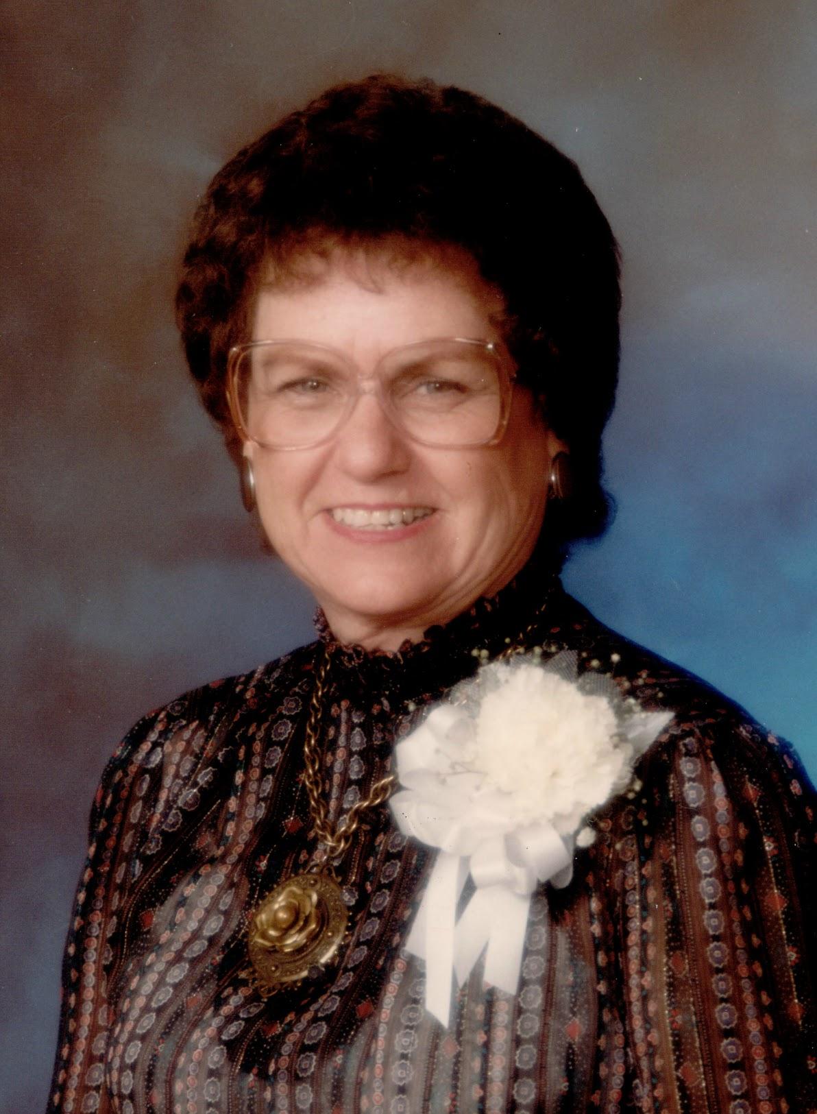 Ruth Rais